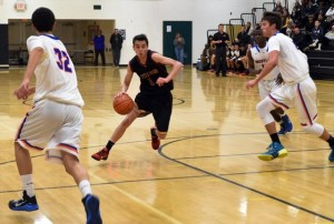 post 1 transition offensive basketball