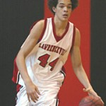 joachim noah lawrenceville prep school basketball